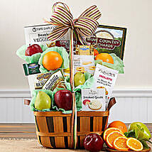 Wine Country Fruit and Favorites: Send Easter Gifts to USA