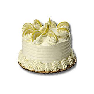 Zesty Lemon Cake: Send Gifts to Vietnam